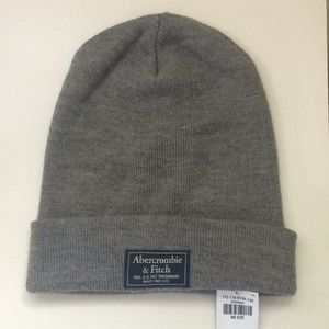 ABERCROMBIE AND FITCH Hat (Tag attached) size OS